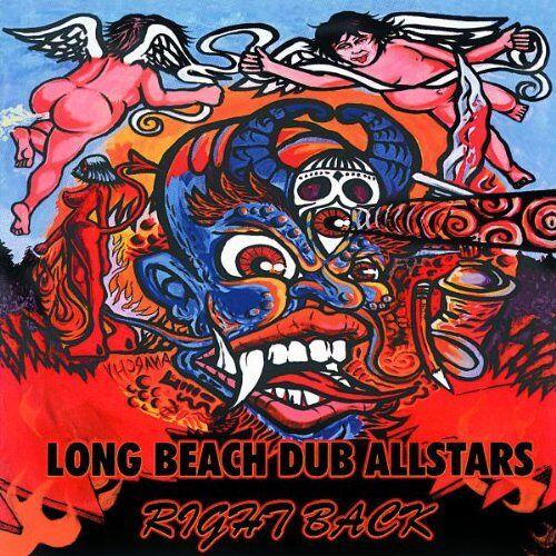 Long Beach Dub Allstars - Right Back - Preis vom 13.05.2021 04:51:36 h