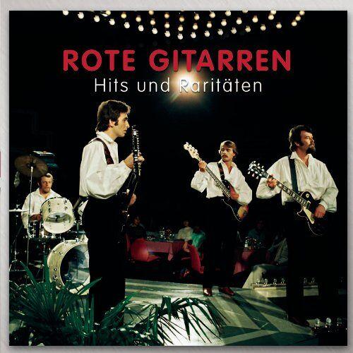 Rote Gitarren - Hits und Raritäten - Preis vom 28.02.2021 06:03:40 h