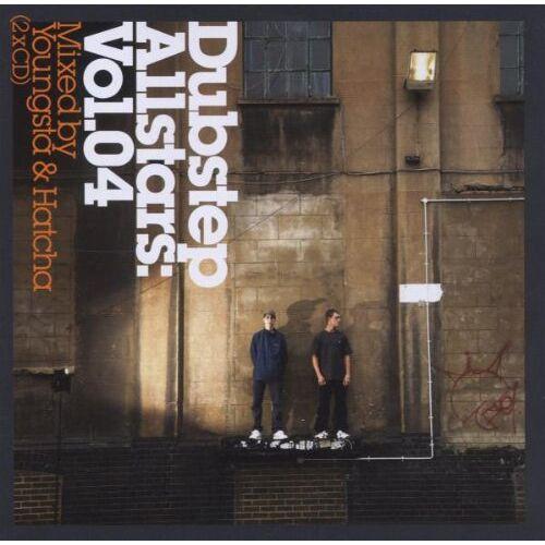 Various - Dubstep Allstars Vol.4 - Preis vom 23.10.2020 04:53:05 h