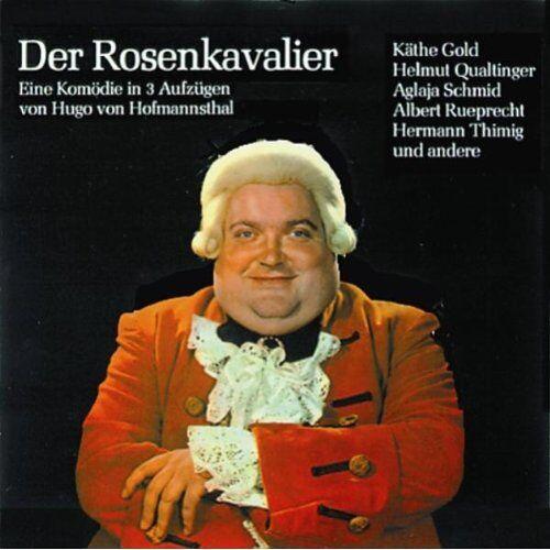 Various - Rosenkavalier, der - Preis vom 24.02.2021 06:00:20 h