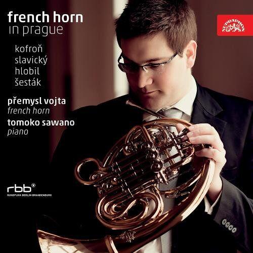 Premysl Vojta - French Horn in Prague - Preis vom 17.04.2021 04:51:59 h