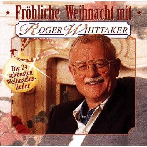 Roger Whittaker - Froehliche Weihnacht - Preis vom 17.07.2019 05:54:38 h
