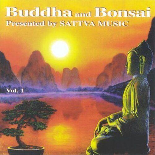 Buddha and Bonsai - Buddha and Bonsai 1 - Preis vom 25.02.2021 06:08:03 h