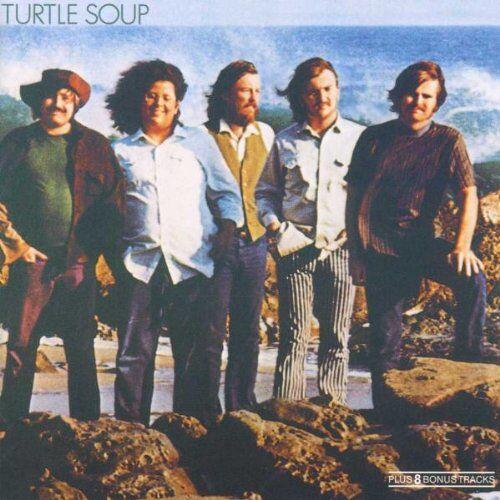 Turtles - Turtle Soup - Preis vom 26.01.2021 06:11:22 h