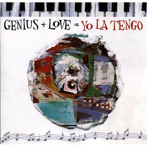 Yo la Tengo - Genius+Love=yo la Tengo - Preis vom 14.01.2021 05:56:14 h