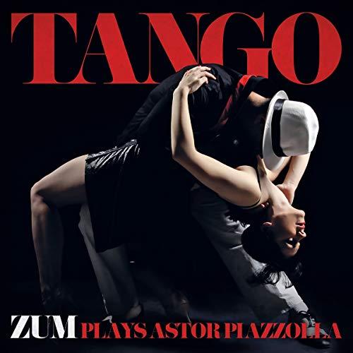 Zum - Tango-Zum Plays Astor Piazzolla - Preis vom 01.06.2020 05:03:22 h