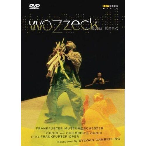 Peter Mussbach - Berg, Alban - Wozzeck - Preis vom 16.04.2021 04:54:32 h