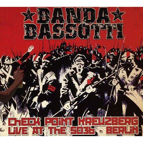 Banda Bassotti - Check Point Kreuzberg-Live So 36 - Preis vom 18.04.2021 04:52:10 h