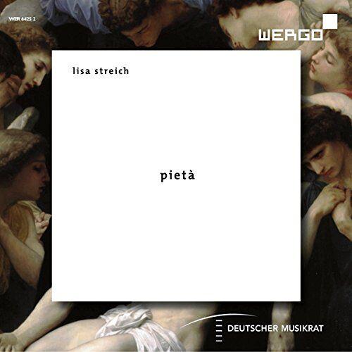 Mayrhofer - Pietá - Preis vom 17.10.2020 04:55:46 h