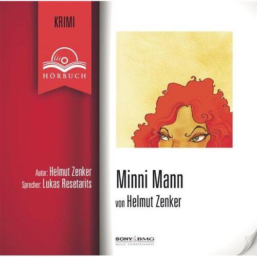 Helmut Zenker - Minni Mann - Preis vom 24.05.2020 05:02:09 h