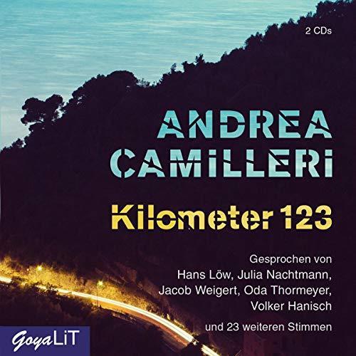Various - Kilometer 123 - Preis vom 14.05.2021 04:51:20 h