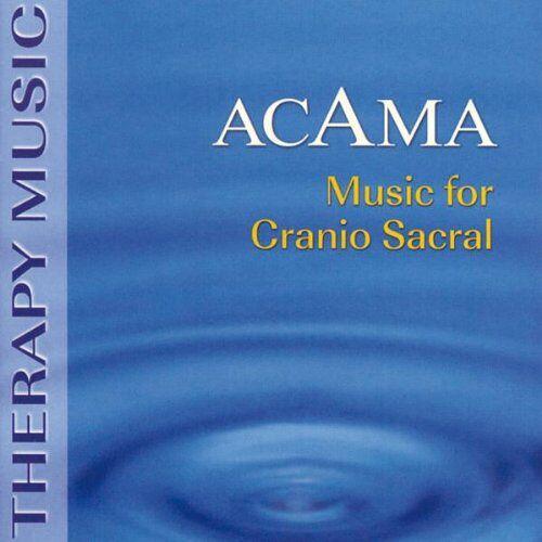Acama - Music for Cranio Sacral - Preis vom 11.05.2021 04:49:30 h