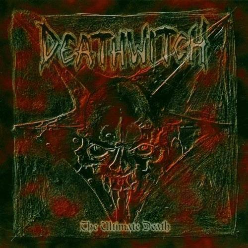 Deathwitch - The Ultimate Death - Preis vom 07.05.2021 04:52:30 h