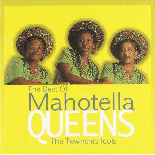 Mahotella Queens - Best of Mahotella Queens - Preis vom 03.04.2020 04:57:06 h