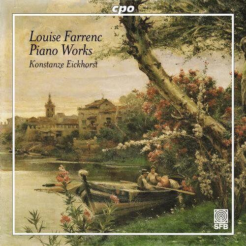 Konstanze Eickhorst - Klavierwerke - Preis vom 07.05.2021 04:52:30 h