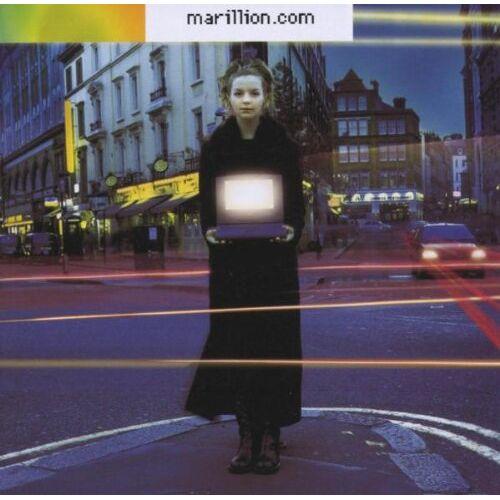 Marillion - Marillion.Com - Preis vom 20.10.2020 04:55:35 h