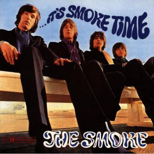 the Smoke - It's Smoke Time - Preis vom 08.05.2021 04:52:27 h