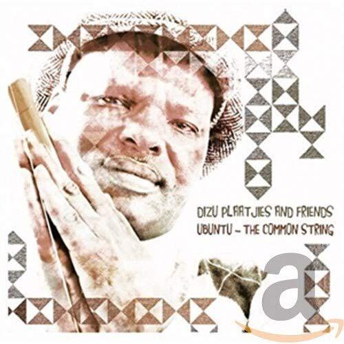 Dizu & Friends Plaatjies - Ubuntu-the Common String - Preis vom 25.02.2021 06:08:03 h