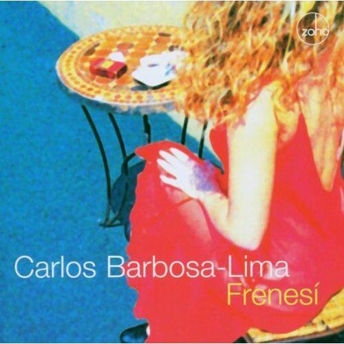 Carlos Barbosa-Lima - Frenesi - Preis vom 20.10.2020 04:55:35 h
