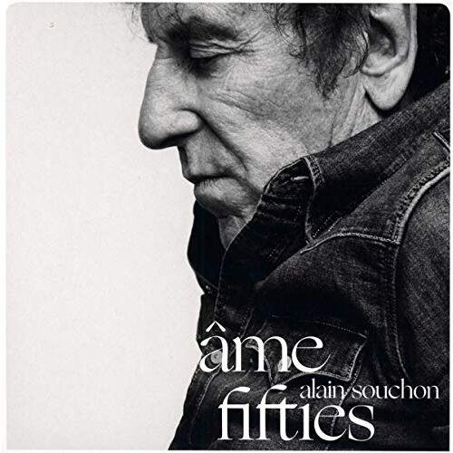 Alain Souchon - Ame Fifties - Preis vom 15.05.2021 04:43:31 h