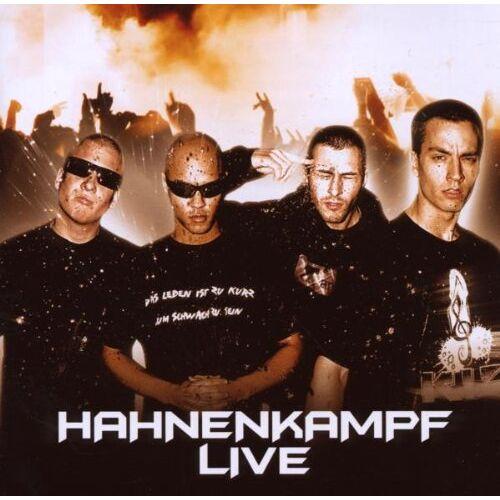 K.I.Z - Hahnenkampf-Live - Preis vom 20.10.2020 04:55:35 h