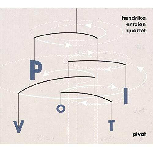 Hendrika Quartet Entzian - Pivot - Preis vom 20.10.2020 04:55:35 h