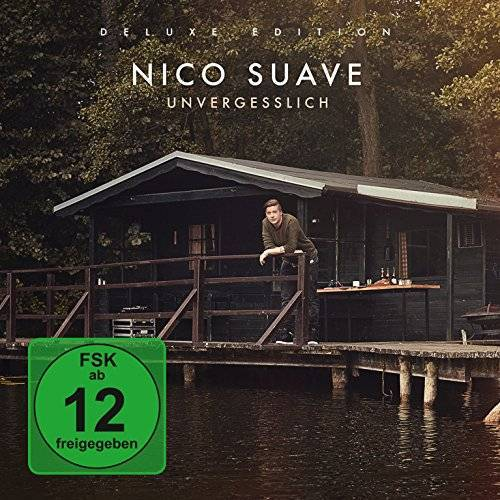 Nico Suave - Unvergesslich-Deluxe - Preis vom 20.10.2020 04:55:35 h