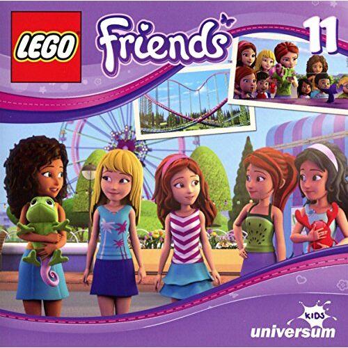 Lego Friends - Lego Friends (CD 11) - Preis vom 09.12.2019 05:59:58 h
