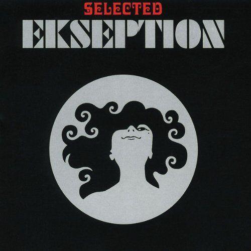 Ekseption - Selected Ekseption - Preis vom 14.04.2021 04:53:30 h
