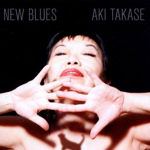Aki Takase - New Blues - Preis vom 05.09.2020 04:49:05 h