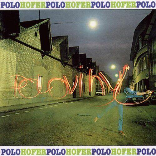 Polo Hofer - Polovinyl - Preis vom 20.10.2020 04:55:35 h