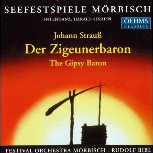 Rudolf Bibl - Der Zigeunerbaron - Preis vom 22.01.2020 06:01:29 h