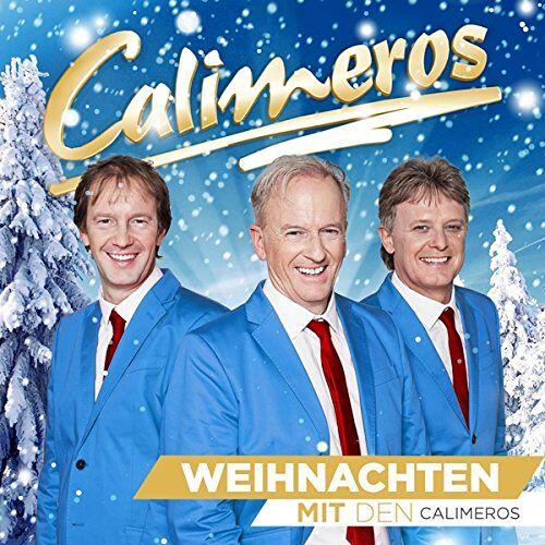 Calimeros - Weihnachten mit den Calimeros - Preis vom 13.04.2021 04:49:48 h