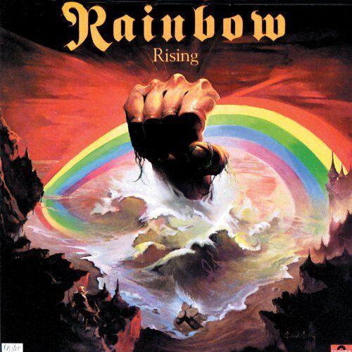 Rainbow - Rainbow Rising - Preis vom 17.04.2021 04:51:59 h