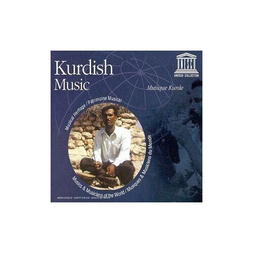Various - Kurdistan - Preis vom 17.04.2021 04:51:59 h