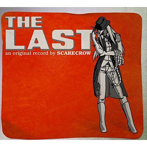 Scarecrow - The Last - Preis vom 19.10.2020 04:51:53 h