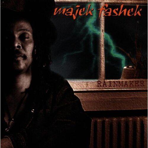 Majek Fashek - Rainmaker - Preis vom 27.02.2021 06:04:24 h