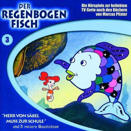 der Regenbogenfisch - Der Regenbogenfisch,Folge 3 - Preis vom 25.02.2021 06:08:03 h