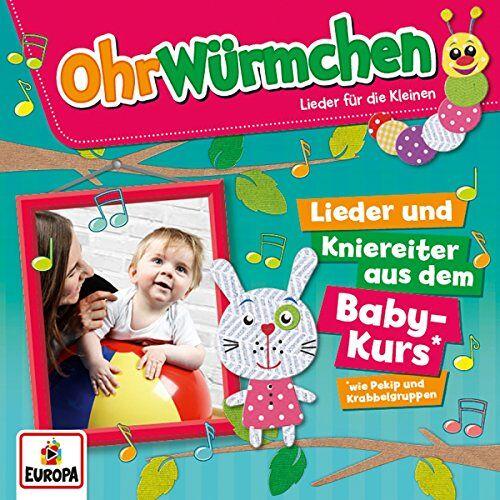 Felix & die Kita-Kids Lena - Ohrwürmchen-Lieder und Kniereiter aus dem Pekip-Kurs - Preis vom 28.02.2021 06:03:40 h