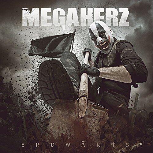 Megaherz - Erdwärts (EP) - Preis vom 26.01.2021 06:11:22 h