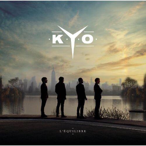 Kyo - L'équilibre - Preis vom 20.01.2021 06:06:08 h