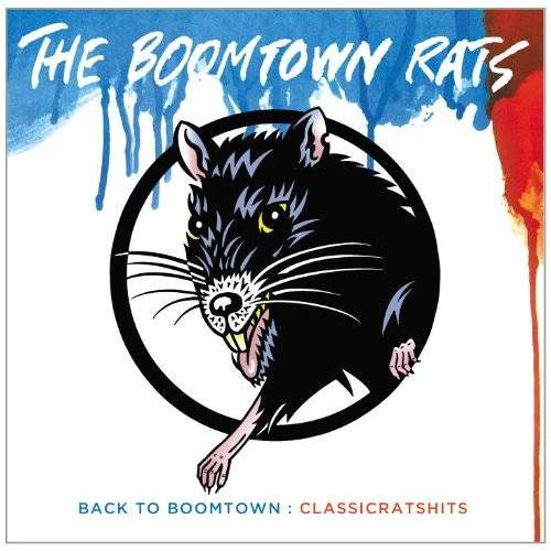 the Boomtown Rats - Back to Boomtown: Classic Rats' Hits - Preis vom 20.10.2020 04:55:35 h