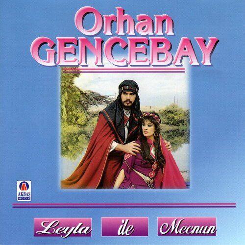 Orhan Gencebay - Leyla Ile Mecnun - Preis vom 16.04.2021 04:54:32 h
