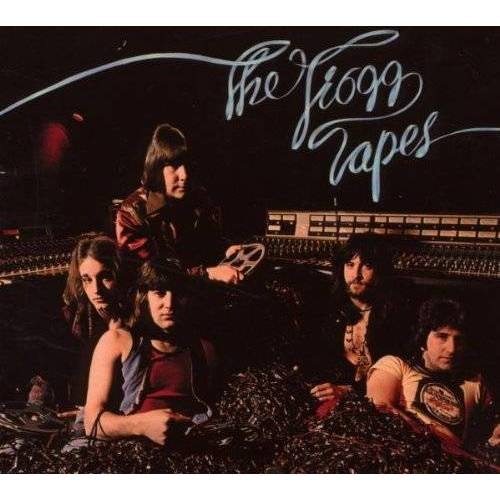 The Troggs - The Trogg Tapes - Preis vom 20.10.2020 04:55:35 h