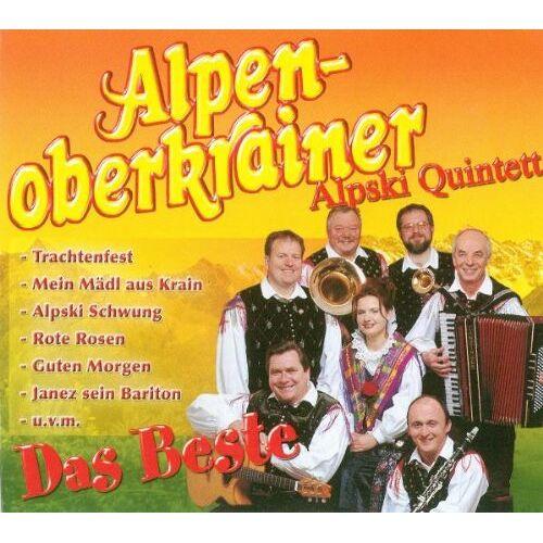 Alpenoberkrainer - Das Beste - Preis vom 06.05.2021 04:54:26 h