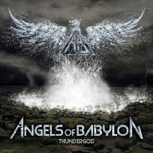 Angels Of Babylon - Thunder God - Preis vom 31.07.2020 04:57:15 h
