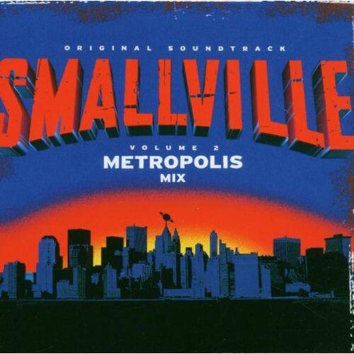 Various - Smallville Vol.2: - Preis vom 09.05.2021 04:52:39 h