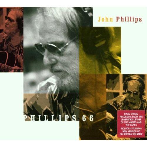 John Phillips - Phillips 66 - Preis vom 19.07.2019 05:35:31 h