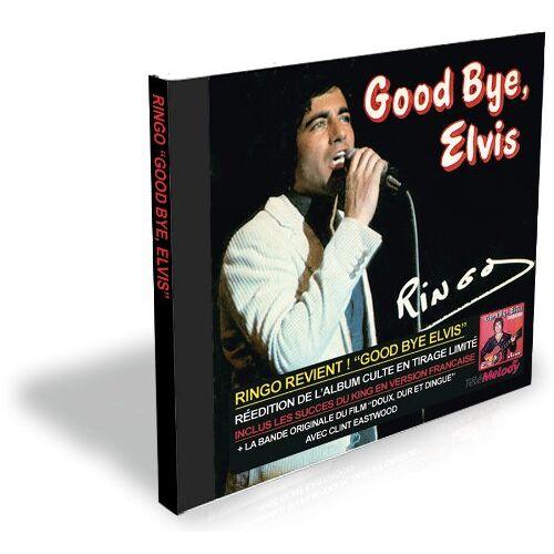 Ringo - Good Bye,Elvis - Preis vom 05.09.2020 04:49:05 h