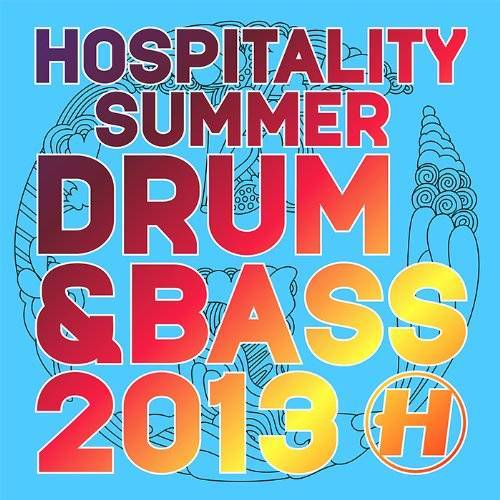 Hospital Presents - Hospitality Summer D&B 2013 - Preis vom 25.02.2021 06:08:03 h